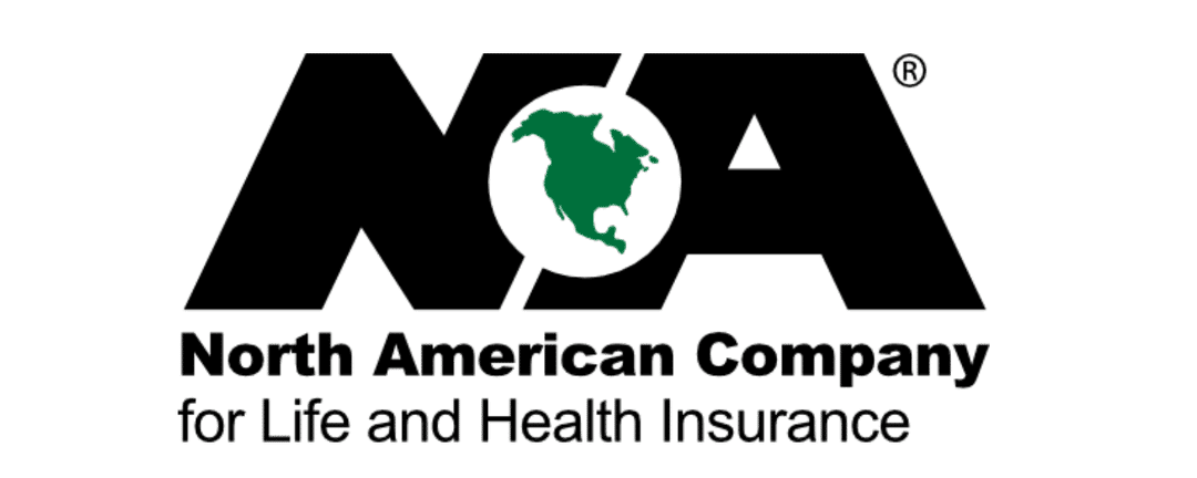 North American company for life and health insurancec
