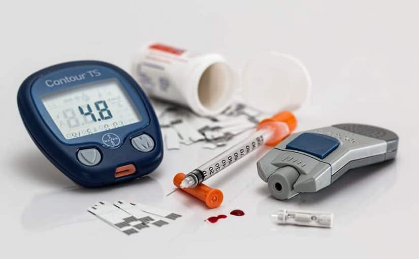 Life insurance with diabetes