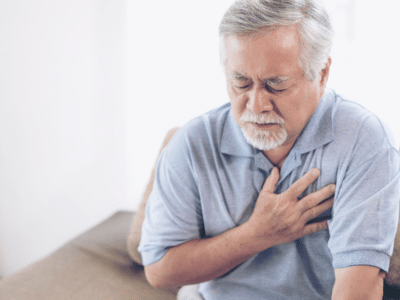 life insurance after a heart attack